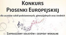 Konkurs Piosenki Europejskiej