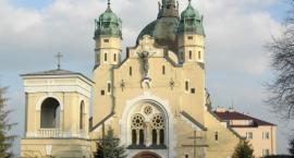 Dłoń świętego Jozafata w cerkwi