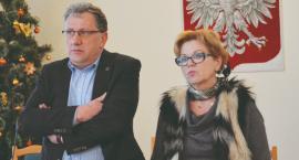 CBA zleciło kontrolę pracy naczelnik Lucyny Paulo