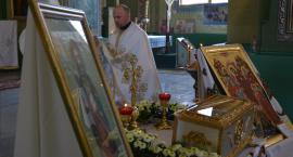 Relikwiarz z dłonią św. Jozafata Kuncewicza jest już w jarosławskiej cerkwi (ZDJĘCIA, WIDEO)