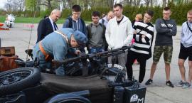 XXII  Ogólnopolski Młodzieżowy Turniej Motoryzacyjny
