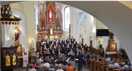 W Wiązownicy zabrzmiała muzyka Chóru i Orkiestry Nicolaus z Kraczkowej