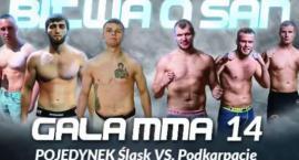 Gala MMA – 14 walk jednego wieczoru