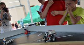 Międzyszkolny Turniej Robotyki na jarosławskim Rynku