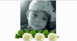 Dziś o 6 zmarł mały Staś z Chłopic
