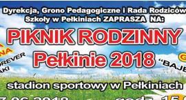 Piknik Rodzinny – Pełkinie 2018