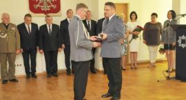 Mariusz Rabka komendantem powiatowym