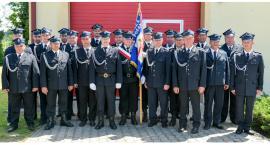 Strażacy OSP w Mołodyczu w KSRG