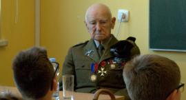 Z żołnierzem, który objechał na rowerze Europę