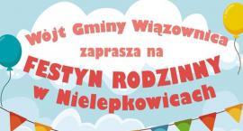 Festyn Rodzinny w Nielepkowicach