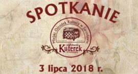 """""""Pasje z jarosławskiego Kuferka"""" spotkanie z Markiem Gliwą"""