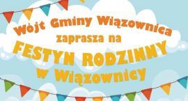 Festyn Rodzinny w Wiązownicy