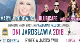 Dni Jarosławia 2018