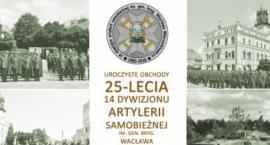 Piknik Wojskowy z okazji 25-lecia 14 DAS