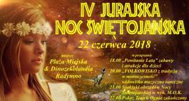 IV Jurajska Noc Świętojańska
