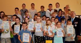 Finał konkursu o misjach pokojowych