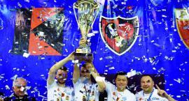 PKS Kolping FRAC mistrzem Polski!