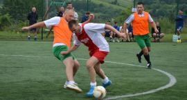 Turniej policyjnych drużyn piłkarskich (WIDEO, ZDJĘCIA)
