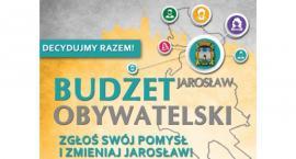 Twoja inicjatywa do Budżetu Obywatelskiego