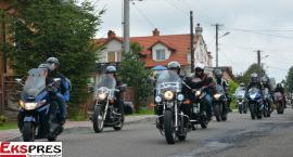 W Radawie zlot motocyklowy trwa