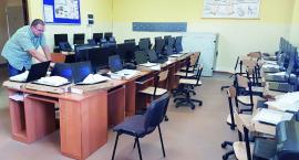 Laptopy czekają na nowy rok szkolny