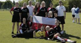Piłkarki z huty w Jarosławiu drugie w Europie