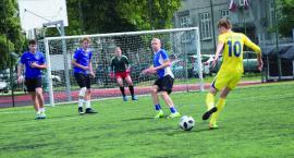Zawodnicy z jarosławskiego w piłkarskich wtorkach