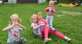 Remontują poddasze dla czterech córek zmarłej rok temu Kasi