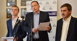Jarosławski PiS  apeluje do burmistrza, by ponownie złożył wniosek o Mieszkanie Plus