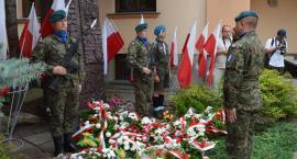 Uczczono rocznicę wybuchu Powstania Warszawskiego (ZDJĘCIA, WIDEO)