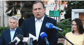 Bogdan Wołoszyn oficjalnym kandydatem PiS na burmistrza Jarosławia