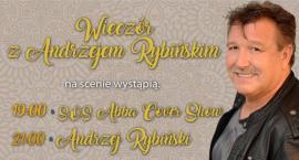 Wieczór z Andrzejem Rybińskim
