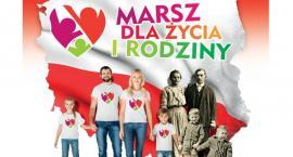 Marsz dla Życia i Rodziny w Jarosławiu