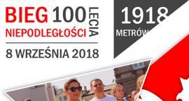 Bieg 100-lecia Niepodległości
