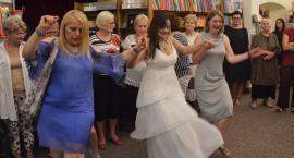 Muzyka ormiańska porwała jarosławian do tańca