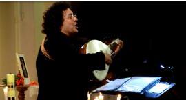 Koncert Francisca Orozco zainaugurował XXVI Festiwal Muzyki Dawnej