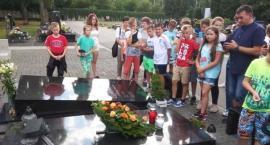 Generał Gilarski będzie patronem szkoły w Rudołowicach