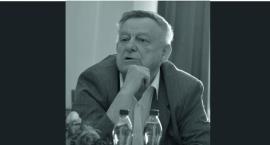 Zmarł Wacław Spiradek, radny miasta Jarosławia
