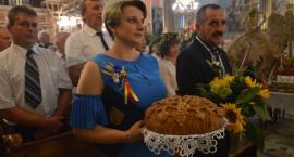 Dożynki Archidiecezji Przemyskiej w Jarosławiu