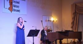 Koncert Dagmary Moskwy i Konrada Mastyło podczas Festiwalu Kultury Kresowej
