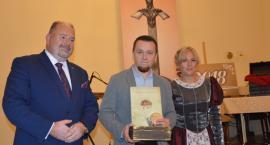 Nagroda dla Dariusza Bundyry