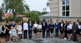 """Jarosławski """"Katolik"""" już kształci młodzież"""