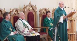 Nowy proboszcz parafii NSPJ