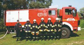 Strażacy się szkolili