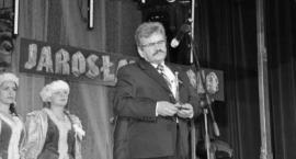 Zmarł Marian Szarek, radny powiatu trzech kadencji