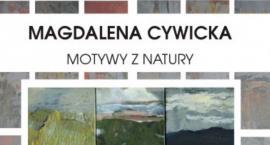 Wystawa Magdaleny Cywickiej