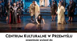 Opera Nabucco Giuseppe Verdi