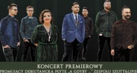 Koncert zespołu Szott&Lipiec