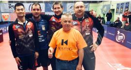 Zwycięstwo mistrza Polski w Zielonej Górze