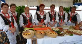 Biesiada na Morawskim Łęgiem